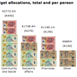 PNG Budget 2011: Spending wisely?