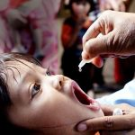A case for stepping up aid efforts to eradicate Polio