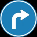 Right Turn!