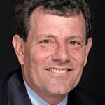Were Nicholas Kristof's college years really wasted?