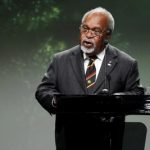 When the Grand Chief is away: Papua New Guinea's big-man politics