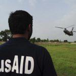 Aid Review: So far so good