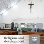 Religion and development: unanswered questions