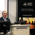 Peter O'Neill: revitalising the PNG-Australia relationship