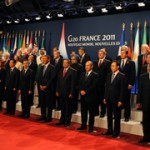 The G20 in France: The labours of Heracles and the development agenda