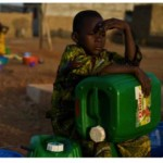 Off-track, off-target: increasing investment in water, sanitation and hygiene