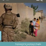 Aid in fragile and conflict-affected states