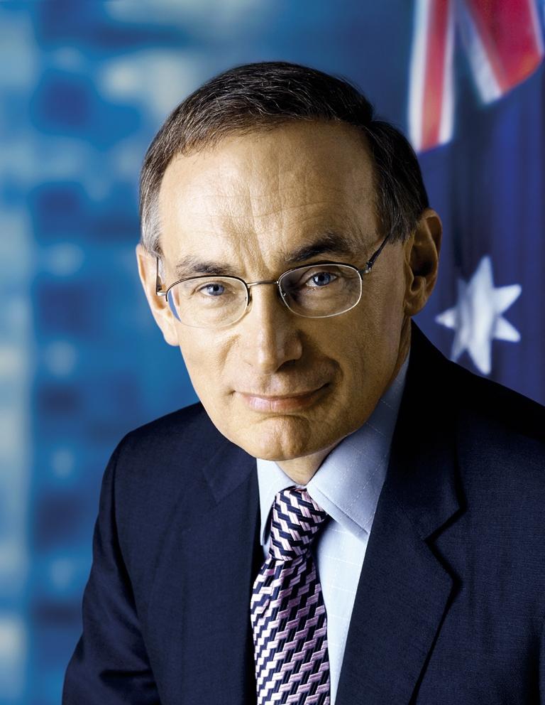 Australia's new Foreign Minist...