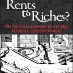 Rents to riches? A new look at the resource curse