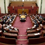 AusAID at Senate Estimates: Cambodia resettlement and more