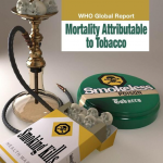 Tobacco as a development issue: latest estimates from WHO