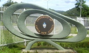 University of PNG