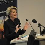 In her own words: Julie Bishop on aid (part II)