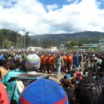 PNG national elections: drums and drama of campaigning in the Highlands