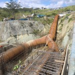 Papua New Guinea: new thinking on budgets and infrastructure