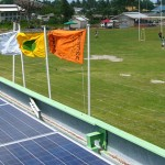 Renewable energy targets in the Pacific: Why are unrealistic targets adopted?