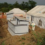 Combatting Ebola: a personal account