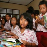 'The State of Education' 2012 Indonesia Update