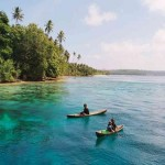 Managing the political economy of development in Solomon Islands