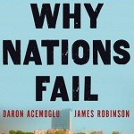 Debating Why Nations Fail, part I
