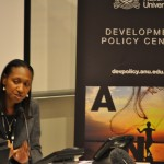 Social challenges in PNG