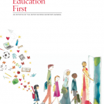 Education Buzz (Oct 5): Education First v GPE? | The failure of capacity building in education aid | More