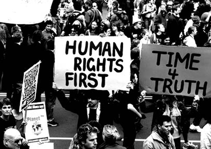 Should we give aid to countries with questionable human rights records? - Devpolicy Blog from the Development Policy Centre