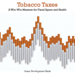 Who pays, and who benefits, from increased tobacco taxation in Asia