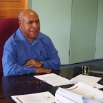 Remarks on PNG's budget trends