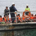 Aid effectiveness and the scale-up: the price of asylum-seeker cost shifting