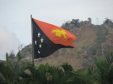 Aid to PNG: back to the future