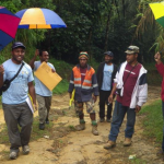 Challenges and opportunities at the frontline of service delivery in PNG: Enga province