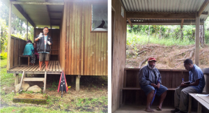 PEPE 11 - The heroes of PNG, retired but still working for their communities