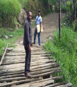 PEPE 7 - Incomplete bridges