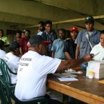 Pacific Buzz (March 13): PNG elections criticised | Fiji Wrap | Border dispute | Mining veto | More