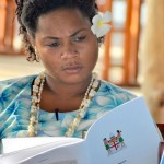 Photo: Fiji Ministry of Information