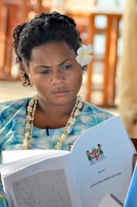 Photo: Fiji Ministry of Information