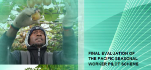 Final evaluation of the Pacific Seasonal Worker Pilot Scheme
