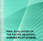 The official evaluation of the Pacific Seasonal Worker Pilot Scheme: an opportunity missed
