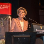 Julie Bishop signals support for selective approach to Pacific integration, seasonal workers and Enterprise Challenge Fund