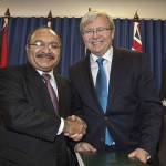 Negotiating asylum and settlement in PNG: who has snookered whom?