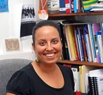 Tara Chetty: Fiji democracy and women's rights