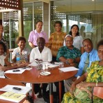 Responding to family and sexual violence in PNG: the case for a Case Management Centre