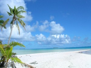 Tokelau Island (a small PIC)