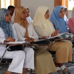 AusAID support for Indonesian universities