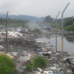 Solid waste management in Papua New Guinea