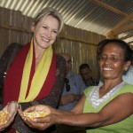 Why Labor is the best choice on foreign aid