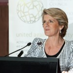 More transparent, open and effective: Julie Bishop on Australian aid