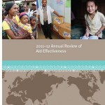 What's the future for Australia's aid effectiveness?