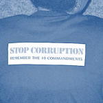 Every cloud has a silver lining: Papua New Guinean understandings of corruption and anti-corruption